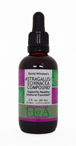 Astragalus/Echinacea Compound™