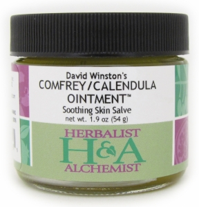 Comfrey/Calendula Ointment™