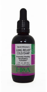 Lung Relief (Cold/Damp)™