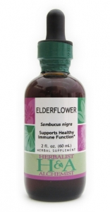 Elder Flower Extract
