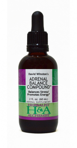 Adrenal Balance Compound™