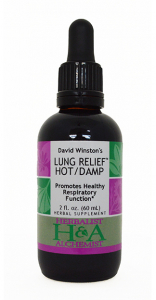 Lung Relief (Hot/Damp)™