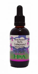 Kid's Calmpound™