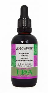 Meadowsweet Extract