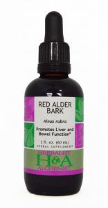 Red Alder Bark Extract