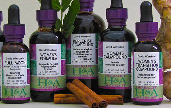 women's health formulas