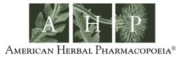 American Herbal Pharmacopoeia