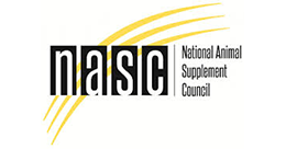 National Animal Supplement Council logo