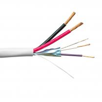 Provo Lutron Lighting QS 12-2c STR + 22-1pr STR FL SH UL c(UL) FT4 RoHS – White