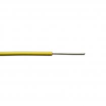 Provo TR64 24 AWG TC SOL Style 1007 CSA UL RoHS – Yellow JKT