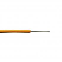 Provo TR64 24 AWG TC SOL Style 1007 CSA UL RoHS – Orange JKT