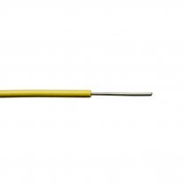 Provo TR64 22 AWG TC SOL Style 1007 CSA UL RoHS – Yellow JKT