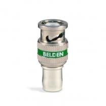 Belden RG6 BNC HD Connector – 50 pcs