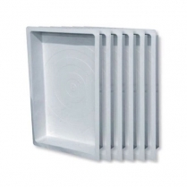 BackBoxx Enclosure to Protect In-Wall and In-Ceiling Speaker