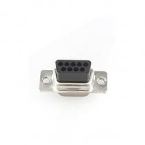 Provo 9 Pin Female Solder Type