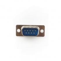 Provo 9 Pin Male Solder Type