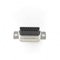 Provo 15 Pin Female Solder Type