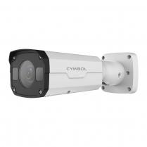Cymbol 2MP LPR Starlight AF Network IR Bullet Camera