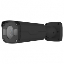 Cymbol 5MP 50m IR Bullet Camera Motorized Varifocal W/Mic - BK