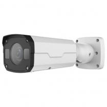 Cymbol 5MP 50m IR Bullet Camera Motorized Varifocal W/Mic - WH