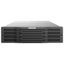 Cymbol 4K H.264 128CH NVR RAID 24/8 ALARM RAID 16SATA