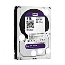 Provo WD-Purple 2TB SATA 6gbs 3.5 inch Surveillance HD