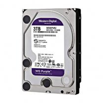 Provo WD-Purple 3TB SATA 6 gbs 3.5 inch Surveillance HD