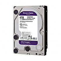 Provo WD Purple 4TB SATA, 3.5-inch Surveillance Hard Drive