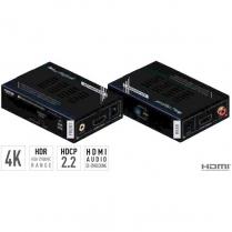 Key Digital HDMI Extender Booster Buffer w/ Audio De-Embedder