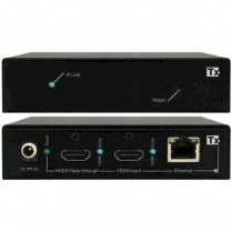 Key Digital HDMI over IP with POE (Tx) Transmitter HDMI Pass-through