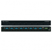 Key Digital 8x8 4K/18G HDMI Matrix Switch