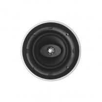 "KEF 8"" Round InCeiling Speaker Ultra Thin Bezel Design"
