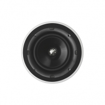 """KEF 8"""" Round InCeiling and InWall UniQ Ultra Thin Bezel Design"""