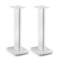 KEF Speaker Stand For LS Series - White (pair)