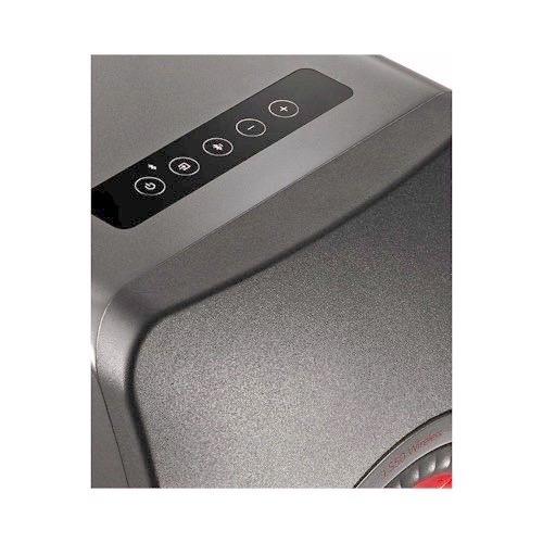 KEF LS50W High Resolution Music System - Grey