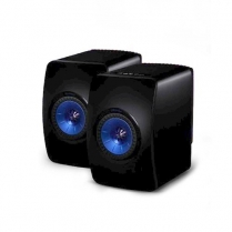 KEF LS50W High Resolution Music System - Black