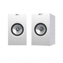 KEF Q Series 2 Way Bass Reflex Bookshelf Speaker- Per pair-WH