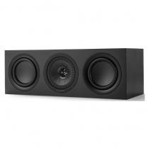 KEF Q Series 3-Way Center Black
