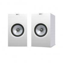KEF Q Series CFD Technology Bookshelf - per pair - wh