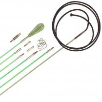 LSD CreepZit Pro 36ft Threaded Conn. Wire Running Rod Kit