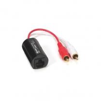 MuxLab VideoEase Stereo Audio Balun