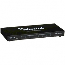 MuxLab HDMI 1X8 Splitter 2K/4K 1.3 Compliant