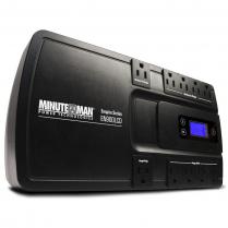 Minuteman 900A 500w 10 Outlets AVR UPS