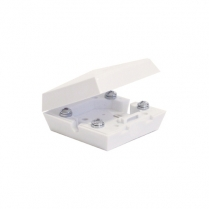 Provo Junction Box - WH