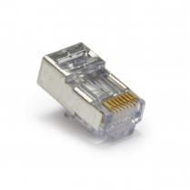Platinum Tools EZ-RJ45 Shielded Connectors