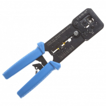 Platinum Tools EZ-RJ45 HD Crimp Tool Pro for EZ-RJ45+Shielded & EZ-RJ12/11