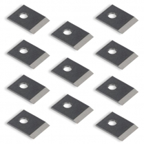 Platinum Tools 10pc Replacement Blade Set for Part # PL-100054