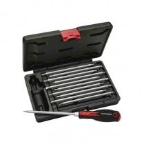Platinum Tools 22-in-1 Security Screwdriver Kit