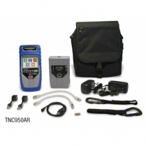 Platinum Tools Net Chaser Ethernet Speed Certifier Test Kit