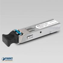 PLANET Mini GBIC LX Module (-40° to 75°C)